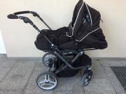 Kinderwagen Teutonia Mistral