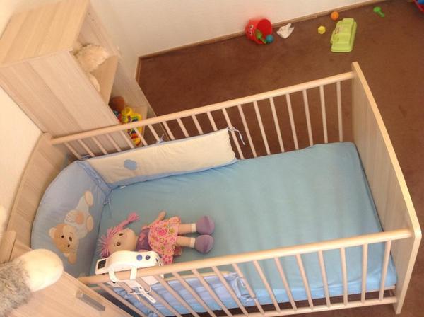 Kinderzimmer hannah komplet 1 5 jahre alt in n rnberg kinder jugendzimmer kaufen und - Kinderzimmer hannah ...