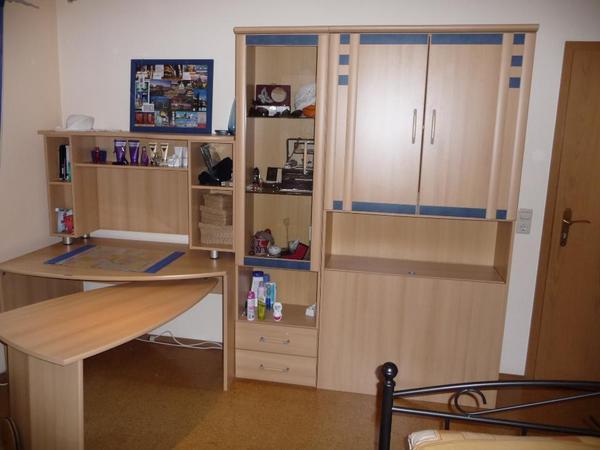 Jugendzimmer buche kleinanzeigen familie haus garten for Jugendzimmer von rauch