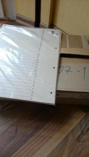 Kiste mit 25