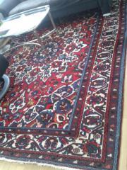 Klasse Teppich Orientteppich,