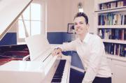 Klavierunterricht (Pop/Rock &