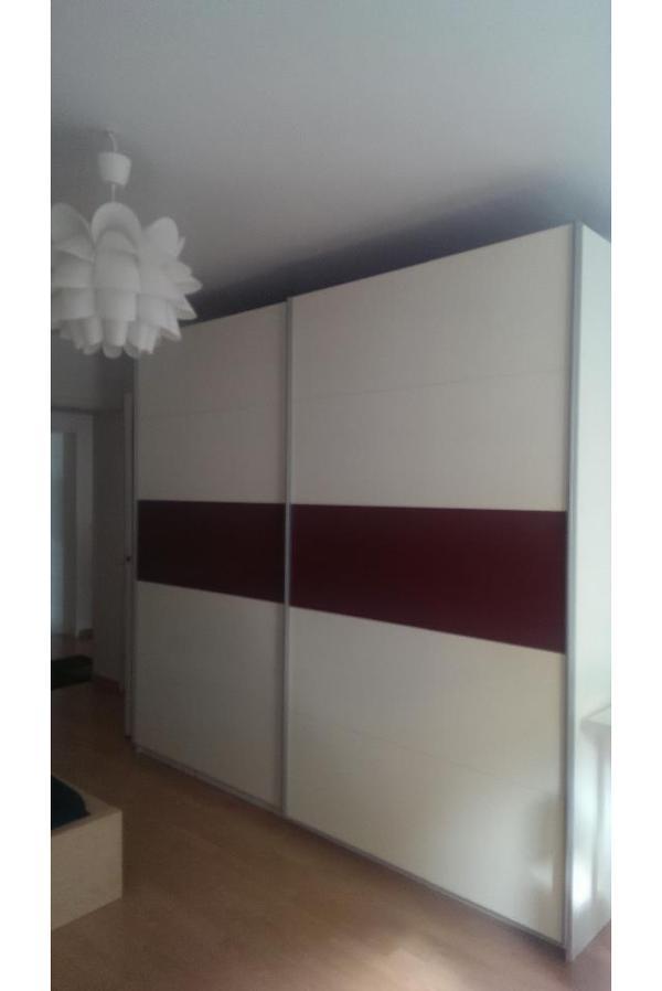kleiderschrank in mannheim schr nke sonstige schlafzimmerm bel kaufen und verkaufen ber. Black Bedroom Furniture Sets. Home Design Ideas