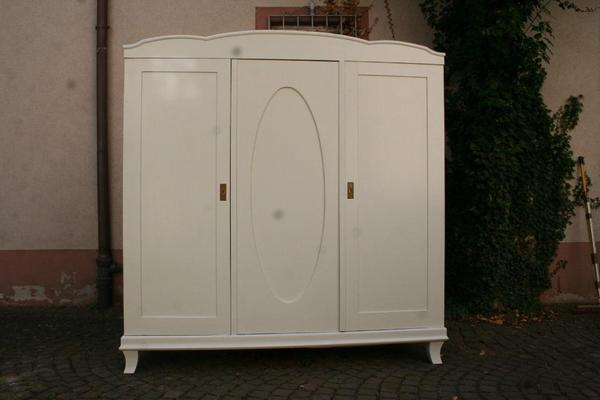 landhausstil schrank neu und gebraucht kaufen bei. Black Bedroom Furniture Sets. Home Design Ideas