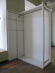 kleiderstaender gewerbe business gebraucht kaufen. Black Bedroom Furniture Sets. Home Design Ideas