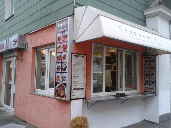 kleiner aber feiner laden in frankfurt derweg zu verkaufen in frankfurt gastronomie. Black Bedroom Furniture Sets. Home Design Ideas