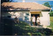 Kleines Haus im