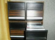 Kleinmöbel für CD-