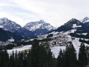 Kleinwalsertal: Ferienwohnung mit