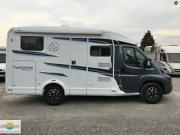Knaus VanTastic 550