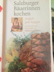 Kochbuch, neu, eigeschweißt,