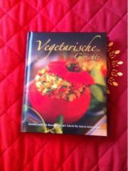 Kochbuch: vegetarische Küche
