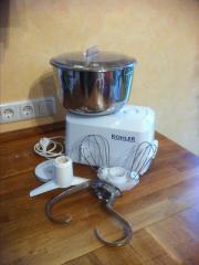 Mixi küchenmaschine kohler – Günstige Küche Mit E Geräten