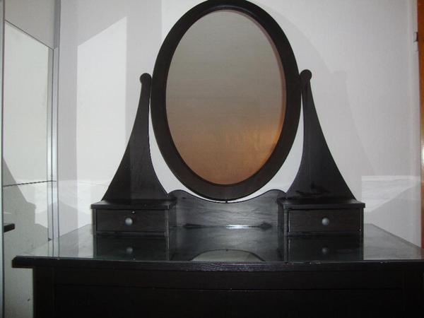 spiegel ablage neu und gebraucht kaufen bei. Black Bedroom Furniture Sets. Home Design Ideas