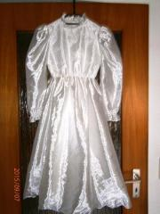 Kommunionkleid Kleid Gr.