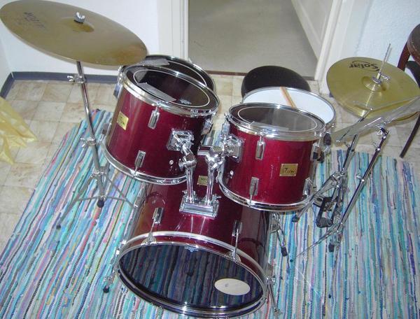 Die Top 3 Schlagzeug Komplettsets eBay