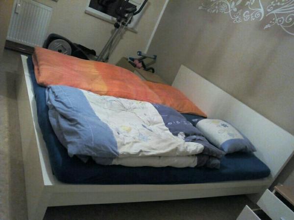 220 lattenrost kleinanzeigen m bel wohnen. Black Bedroom Furniture Sets. Home Design Ideas
