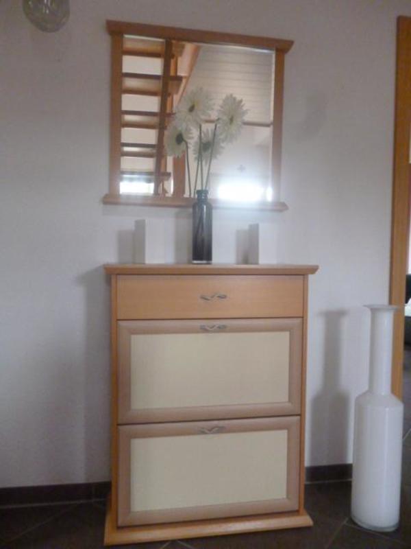 spiegel schuhschrank neu und gebraucht kaufen bei. Black Bedroom Furniture Sets. Home Design Ideas