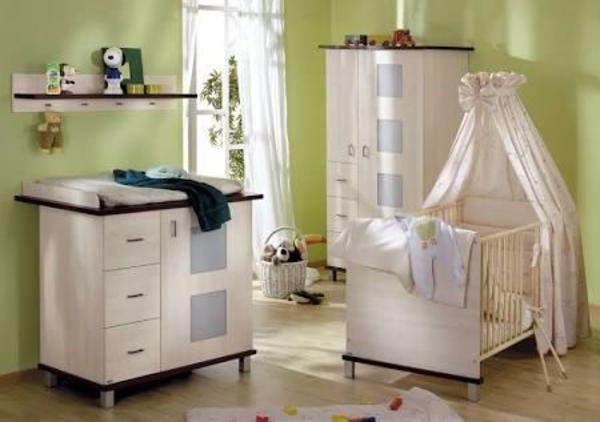 babyzimmer hemnes design. Black Bedroom Furniture Sets. Home Design Ideas