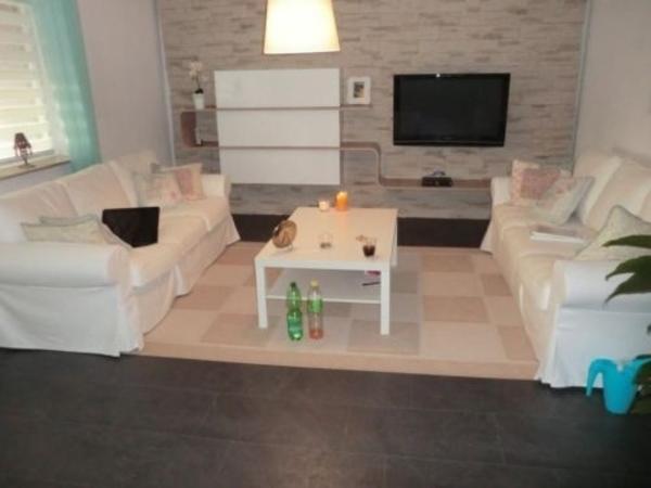 komplettes wohnzimmer in hockenheim - polster, sessel, couch