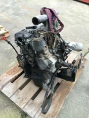 Komplettmotor aus 308D