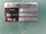 Kompressor 15 Bar