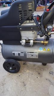 Kompressor 24L 8