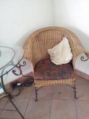 korbsessel in karlsruhe haushalt m bel gebraucht und neu kaufen. Black Bedroom Furniture Sets. Home Design Ideas
