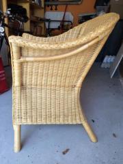 korbsessel ikea haushalt m bel gebraucht und neu kaufen. Black Bedroom Furniture Sets. Home Design Ideas