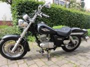 Kraftrad/ Kleinkraftrad Suzuki