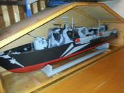 Kriegsboot Torpedoboot