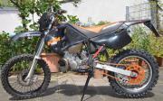 KTM GS250RD, 250/