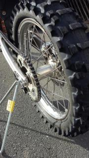 KTM SX 250F,