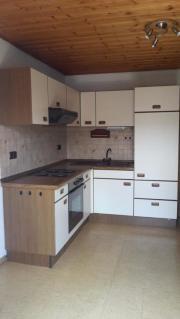 Küche aus Einliegerwohnung,