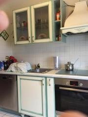 Küche Einbauküche 310