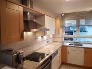 Küche, Einbauküche Alno
