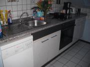 Küche mit Markengeräten
