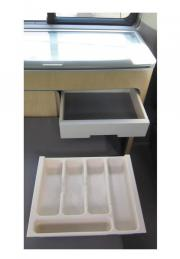 Küchen Einsatz Besteckkasten