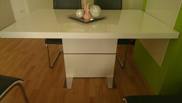k chentisch wei neu und gebraucht kaufen bei. Black Bedroom Furniture Sets. Home Design Ideas