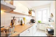 Küchenzeile inkl. Geräte -