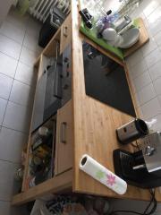 Küchenzeile von IKEA