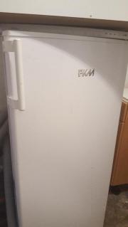 Kühl und Gefrierschrank