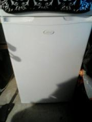 Kühlschrank 60x60cm weiss