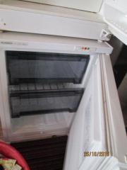 Kühlschrank und 3