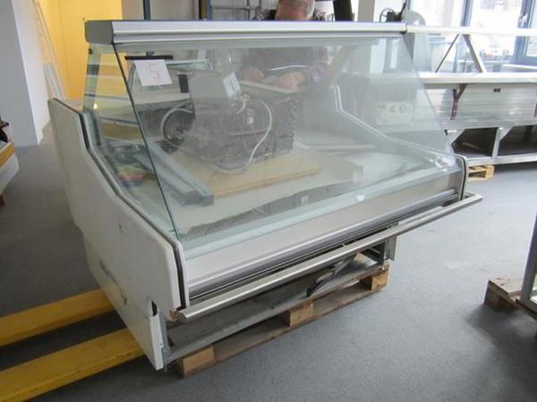 Kühltheke Tecnobanc mit » Gastronomie, Ladeneinrichtung