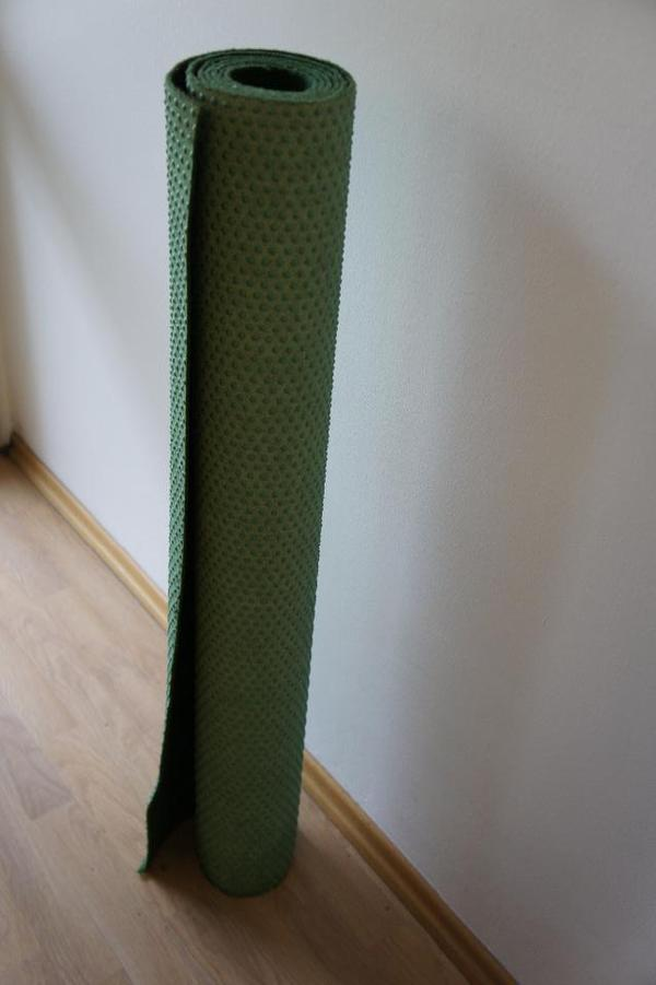 K nstlicher rollrasen 2 meter lang 1 meter breit in - Rollrasen balkon ...