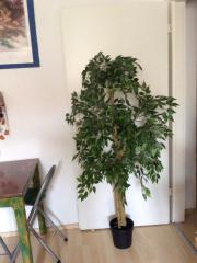Kunstpflanze Baum