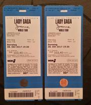 Lady Gaga, 2