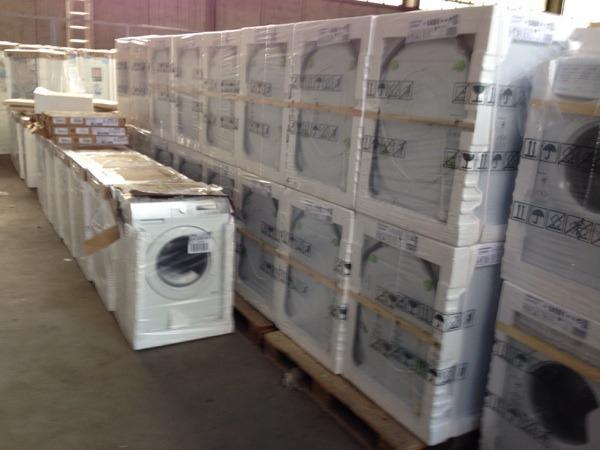 lager verkauf elektro haushaltsger t wei ware in mannheim waschmaschinen kaufen und verkaufen. Black Bedroom Furniture Sets. Home Design Ideas