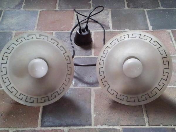 lampe im landhausstil in pyrbaum lampen kaufen und. Black Bedroom Furniture Sets. Home Design Ideas